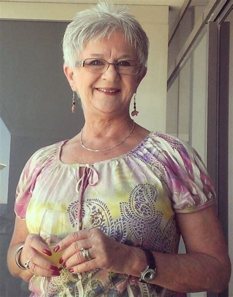 funky hairstyles for older ladies 90 classy and simple short hairstyles for women over 50