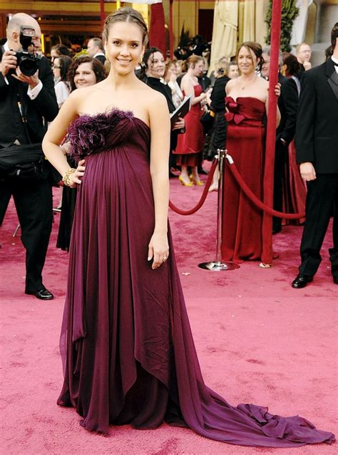 Oscars Carpet Alba by Alba At The Oscars Us Weekly