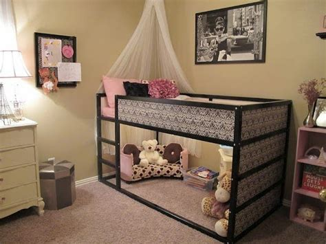 bunk bed with play area underneath play area under the bed family for the kids pinterest