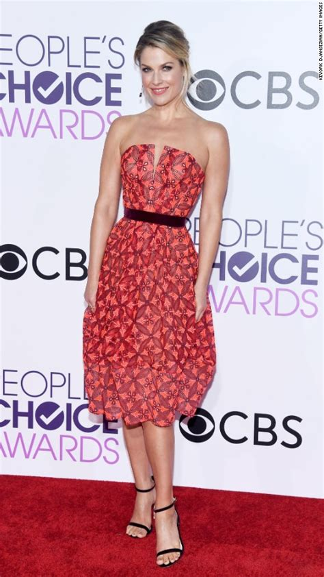 Peoples Choice Awards by 2017 S Choice Awards Carpet
