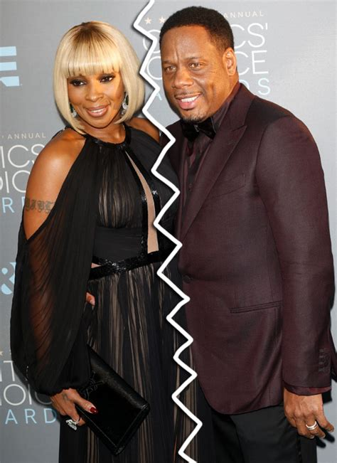 mary j blige spouse kendu isaacs mary j blige should pay me for using our