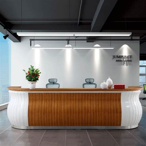 designer reception desk buy wholesale reception desk from china reception