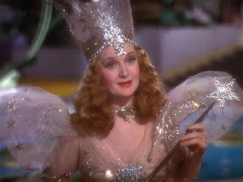 good witch hair style glinda the good witch of the north billie burke witches