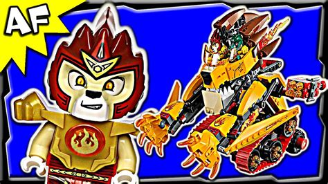 Where Can I Buy A Lava L by Laval S 70144 Lego Legends Of Chima Stop Motion