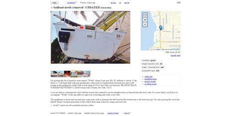 craigslist tallahassee fl boats the best quot boat quot on craig s list page 7 the hull truth