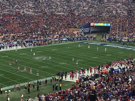 san diego chargers attendance rams attendance continues not to knock anyone s socks