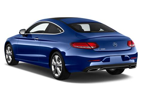 mercedes c300 2017 mercedes benz c class reviews and rating motor trend