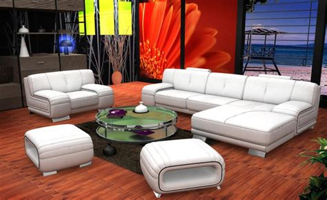 white sofa living room designs modern interior living room design with a white sofa yirrma