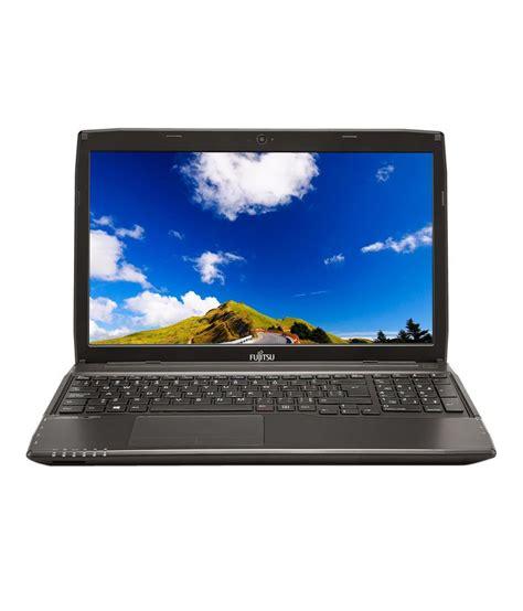 Ram Laptop Fujitsu fujitsu lifebook a544 notebook 4th intel i5 4gb ram 500gb hdd 39 62cm 15 6 dos