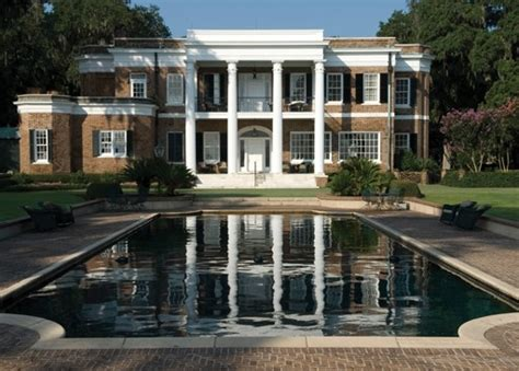 ford plantation real estate the only real estate company high end community profile the ford plantation savannah