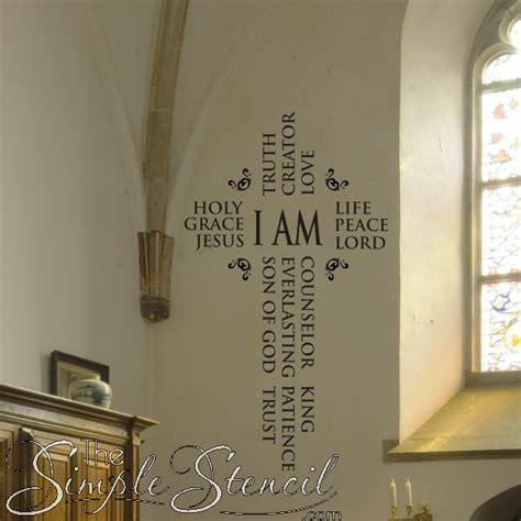 church wall decor ideas jesus cross wall jesus wall quotes christian