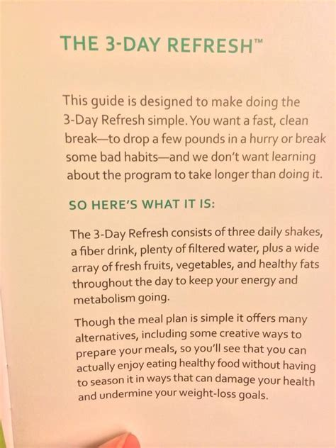 beachbody 3 day refresh results official review 17 best images about 3 day refresh on white