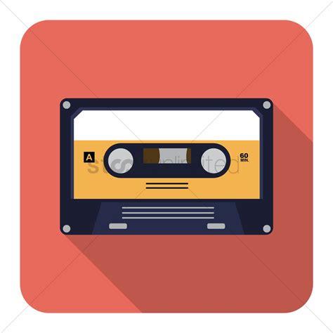 cassette clipart warm cassette clipart clip vector cilpart