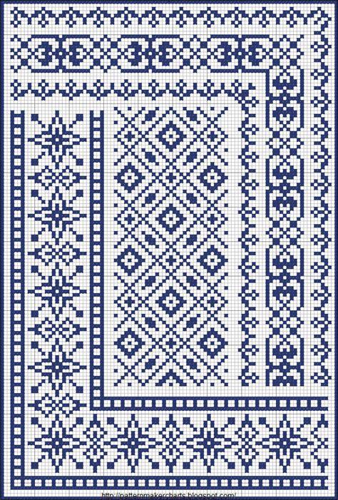 pattern maker cross stitch free easy cross pattern maker pcstitch charts free