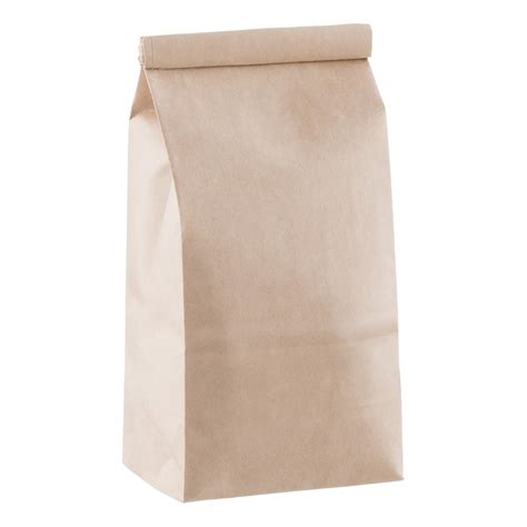 espresso coffee bag coffee bags 1 2 lb kraft coffee bag the container store