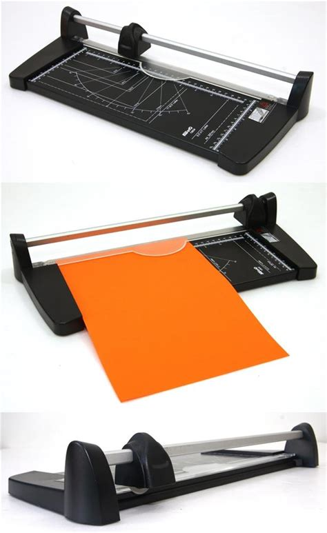 Kw Trio 4 In 1 Rotary Paper Trimmer Alat Pemotong Kertas Cutting Mat kw trio rotary paper trimmer a4 size end 4 22 2017 6 15 pm