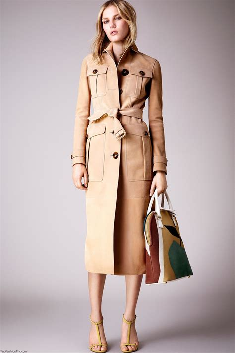Burbery Fashion burberry prorsum resort 2015 collection fab fashion fix