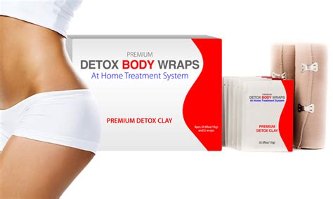 Slim And Detox Wraps by My Secrets Usa Enhancing Products