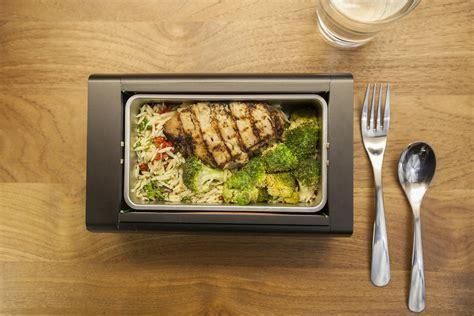 Kotak Makan Dengan Pemanas Listrik 12v heatsbox kotak bekal makanan yang punya pemanas palingbaru