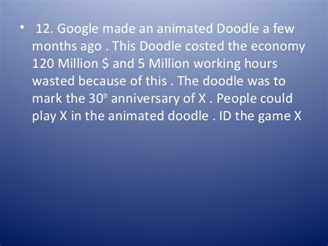 doodle tamil meaning quizzinga 2013 prelims answers