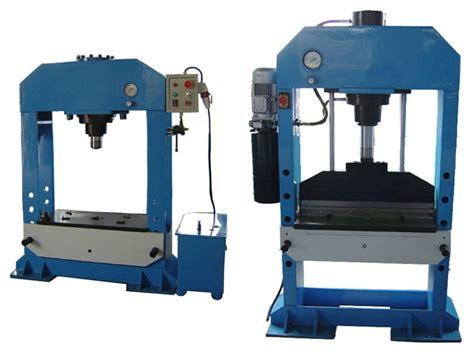 Press Machine hydraulic press machine power press brake