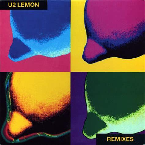 lemon u2 u2 gt gallery gt zooropa