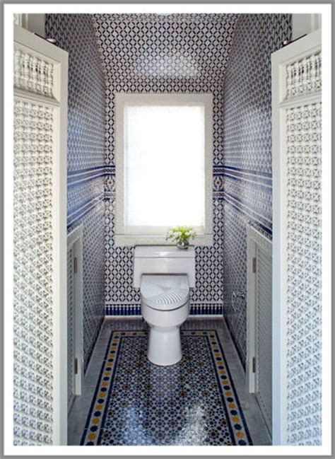 moroccan inspired bathrooms moroccan style bathroom in cape cod massachusetts