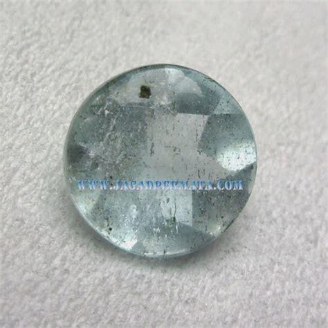 Batu Permata Aquamarine Ukuran Besar batu permata aquamarine beryl jual batu permata hobi permata