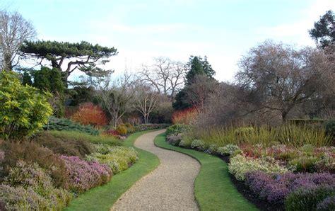 Cambridge Botanical Gardens Homespun In Town December 2010
