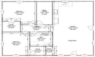 pole building concrete floors pole barn house floor plans