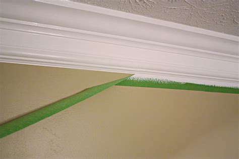 faux crown molding with paint cheap chunky moldings house and bedrooms
