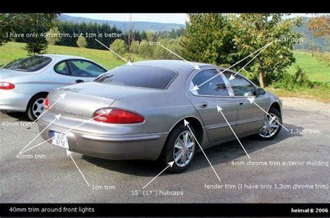 how cars work for dummies 1999 chrysler concorde auto manual heimat 1999 chrysler concorde specs photos modification info at cardomain