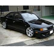 Nissan Primera P10 1990 1991 1992 1993 1994 1995 1996