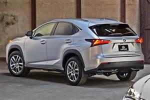 Toyota Lexus Suv Toyata Lexus Suv 2015 Autos Post