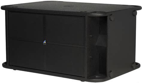 Speaker Subwoofer 21 Inch ts221 dual 21 inch direct radiating subwoofer fulcrum acoustic av iq