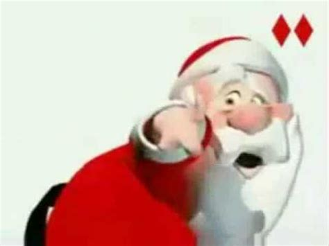 imagenes santa claus chistoso feliz navidad y a 241 o nuevo el baile de santa claus