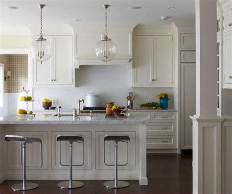 ivory kitchen ideas ivory shaker kitchen cabinets design ideas