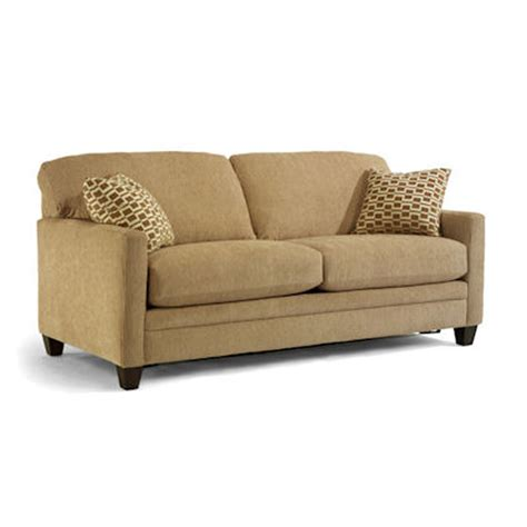Flexsteel Sofa Sleeper Flexsteel 5552 44 Serendipity Sleeper Discount Furniture At Hickory Park Furniture Galleries