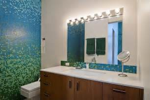 Bathroom Backsplash Ideas by 24 Mosaic Bathroom Ideas Designs Design Trends