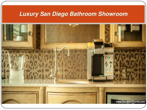 bathroom showrooms san diego luxury bathroom showrooms in san diego