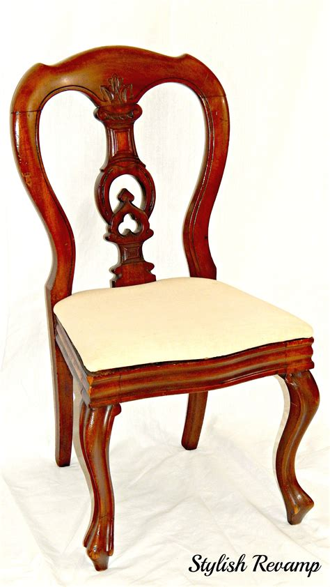The Last Chair by The Back Story Stylish Rev