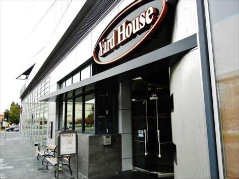 yard house santana row and bj s in cupertino grateful hubby - Santana Row Yard House