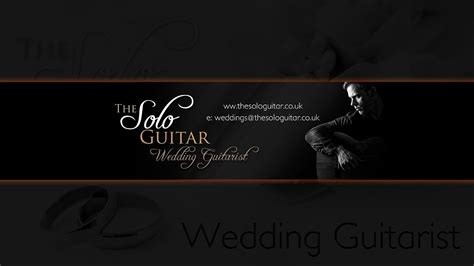 Wedding Ceremony Guitarist by Wedding Ceremony Processional Songs Wedding Guitarist