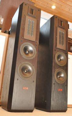 Speaker Acr Neo fostex fs21rp acr isostatic series