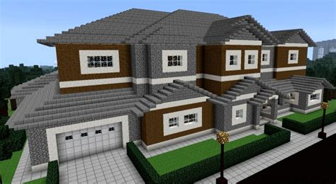 tips house minecraft city house design important wallpapers