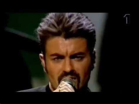 george michael youtube george michael the long and winding road youtube