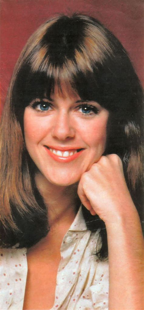Pam Is by What Happened To Pam Dawber Who Played
