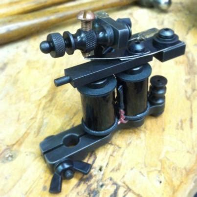 tattoome bulldog liner 55 best images about tattoo machine on pinterest copper