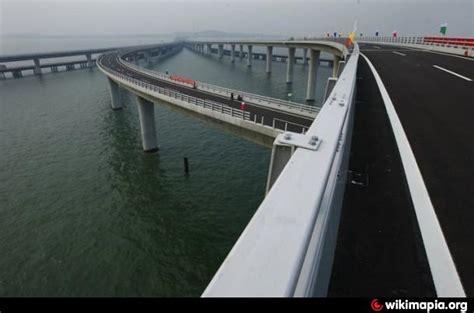 qingdao bridge jiaozhou bay bridge