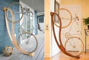 Bike Storage For Small Apartments 20 Minimalist Bike Storage Ideas For Tiny Apartments
